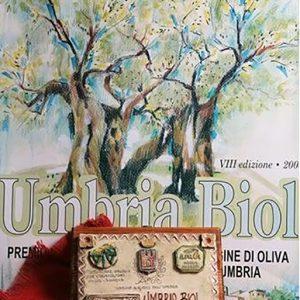 Umbia Biol 2008 2