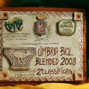 Umbria Biol Blender 2008